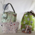Bags and Pouches