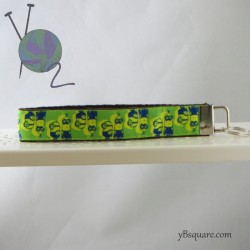 Minions on Green Themed