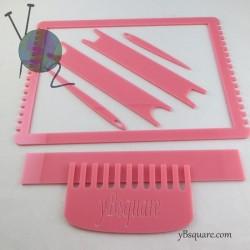 Pink Loom