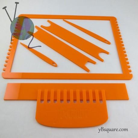 Orange Loom